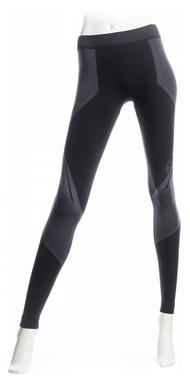 Термокальсоны женские Accapi Propulsive Long Trousers Woman 999, черные (EA710-999)