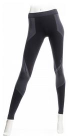 Распродажа*! Термокальсоны женские Accapi Propulsive Long Trousers Woman 999, черные (EA710-999) - M/L