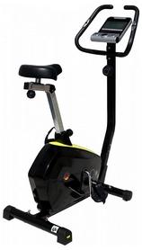 Велотренажер вертикальный Evrotop Marshal fitness (EV-BX-630B)