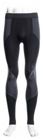 Термокальсоны мужские Accapi Propulsive Long Trousers Man 999, черные (EA720-999)