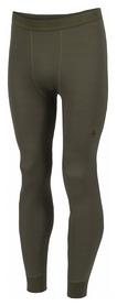 Термокальсоны мужские Aclima HotWool 230 gr Longs Unisex, хаки (AC164003043)