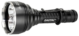 Фонарь ручной Eagletac M30LC2C 3*XP-E2 Green R3, 750 Lm (922376)
