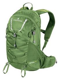 Рюкзак спортивный Ferrino Spark 13 - зеленый, 13 л (924859)