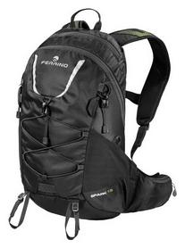 Рюкзак спортивный Ferrino Spark 13 - черный, 13 л (924857)