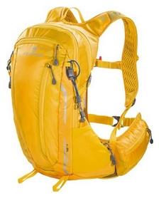 Рюкзак спортивный Ferrino Zephyr HBS - желтый, 12+3 л (925741)