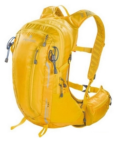 Рюкзак спортивный Ferrino Zephyr HBS, желтый 17+3 л (925744)