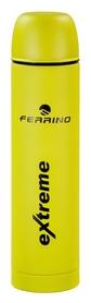 Термос стальной Ferrino Extreme Vacuum Bottle - желтый, 0,5 л (924877)