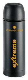 Термос стальной Ferrino Extreme Vacuum Bottle - черный, 0,5 л (923444)