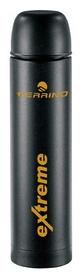 Термос стальной Ferrino Extreme Vacuum Bottle - черный, 1 л (923815)