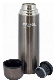 Термос стальной Vango Gunmetal, 1 л (925255)