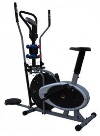 Орбитрек (эллиптический тренажер) USA Style Lord Fitness (EV-BX-32GT)