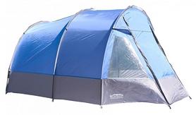 Палатка пятиместная Kilimanjaro 2017, синяя (SS-SBDT-13T-019 5m cinyaya)