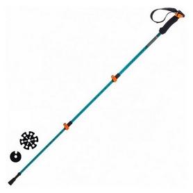 Палки треккинговые Ferrino Ultar Click Adjustment Blue (925734)