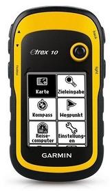 GPS-навигатор портативный Garmin eTrex 10 (010-00970-01)
