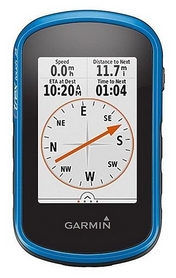 GPS-навигатор портативный Garmin eTrex Touch 25 В (010-01325-02)
