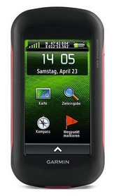 GPS-навигатор портативный Garmin Montana (010-01534-10)