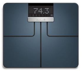 Весы напольные Garmin Index Smart Scale, черные (010-01591-10)