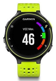 Часы спортивные Garmin Forerunner 230 (010-03717-52)