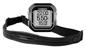 Велонавигатор Garmin Edge 25 Bundle (010-03709-50)