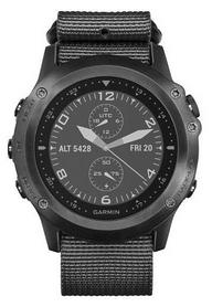 Часы спортивные Tactix Bravo GPS Watch EMEA/AUS/NZ (010-01338-0B)