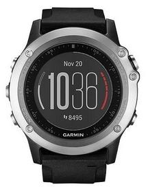 Часы спортивные Garmin Fenix 3 HR (010-01338-77)