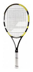 Ракетка теннисная Babolat Pulsion Sport 105 170200/142, №2 (3324921205977)