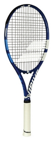 Ракетка теннисная Babolat Drive G Lite Unstr 101323/136 - синяя, №2 (3324921632582)