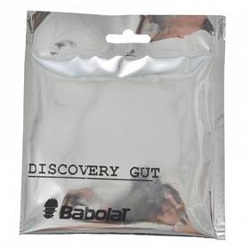 Струны теннисные Babolat Discovery Gut  Natural 2018, 138 см / 12 м (201005/128)