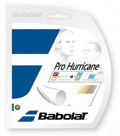 Струны теннисные Babolat Pro Hurricane Natural 2018, 125 см / 12 м (241104/128)