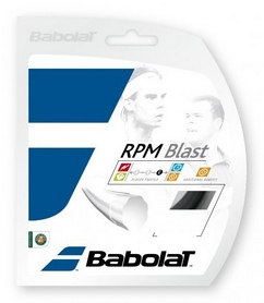 Струны теннисные Babolat RPM Blast 2018, 125 см / 12 м (241101/105)