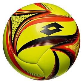 Мяч для пляжного футбола Lotto Ball B3 Spider 1000 5 T4431/T4433 SS-18 - желтый, №5 (8059136828318)