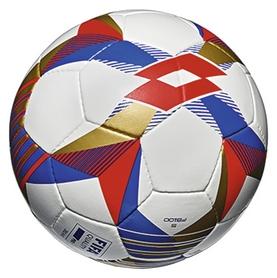 Мяч футбольный Lotto Ball Fb 100 III 5 T3680 SS-18, №5 (8059136777562)