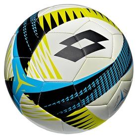 Мяч футбольный Lotto Ball Fb 1000 IV 5 T3693/T3711 SS-18 - синий, №5 (8059136777876)