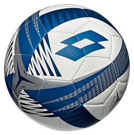 Мяч футбольный Lotto Ball Fb 1000 IV 5 T3694/T3712 SS-18 - голубой, №5 (8059136777883)