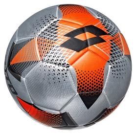 Мяч футбольный Lotto Ball Fb 900 IV 5 T3690/T3708 SS-18 - оранжевый, №5 (8059136777845)