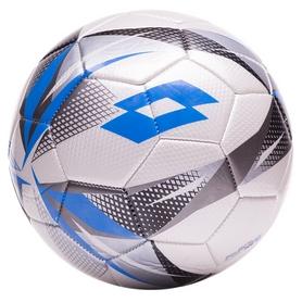 Мяч футбольный Lotto Ball Fb 900 V 5 T6851/T6861 FW-18 - голубой, №5 (8059136980597)