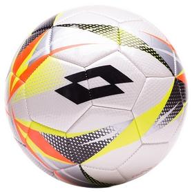 Мяч футбольный Lotto Ball Fb 900 V 5 T6852/T6862 FW-18 - оранжевый, №5 (8059136980603)