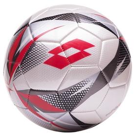 Мяч футбольный Lotto Ball Fb 900 V 5 T6853/T6863 FW-18 - красный, №5 (8059136980610)