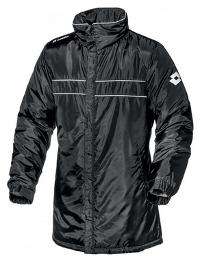 Куртка детская Lotto Jacket Pad Omega Jr Q9303 ТВ (Q9303)