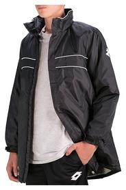 Куртка детская Lotto Jacket Pad Omega Jr Q9303 ТВ (Q9303) - Фото №2