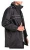 Куртка детская Lotto Jacket Pad Omega Jr Q9303 ТВ (Q9303) - Фото №4