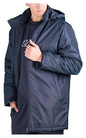 Куртка мужская Lotto Jacket Pad Delta Plus T5543 ТВ, синяя (T5543)