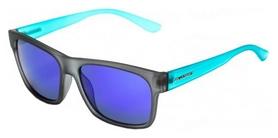 Очки солнцезащитные Blizzard Rio, синие (PC802-403)