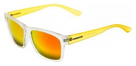 Очки солнцезащитные Blizzard Rio, желтые (PC802-352)