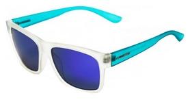 Очки солнцезащитные Blizzard Rio, синие (PC802-303)