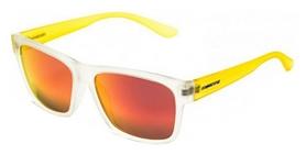 Очки солнцезащитные Blizzard Rio Polar, желтые (POL802-356)