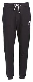 Брюки спортивные Lotto Smart Pants Ft W T2256 SS-18, черные (T2256)