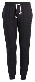 Брюки спортивные Lotto Smart Pants Ft Lb T5243 FW-18, черные (T5243)