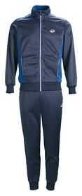 Костюм спортивный Lotto Mason Vii Suit Rib Bs Pl T5446 FW-18, синий (T5446)