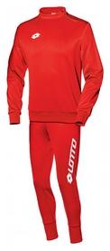Костюм спортивный Lotto Suit Zenith Evo Hz Rib (S3720)